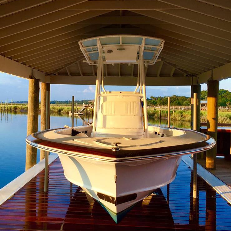 No profile boat lifts best boat lifts pwc lifts in the for How much does it cost to build a lake